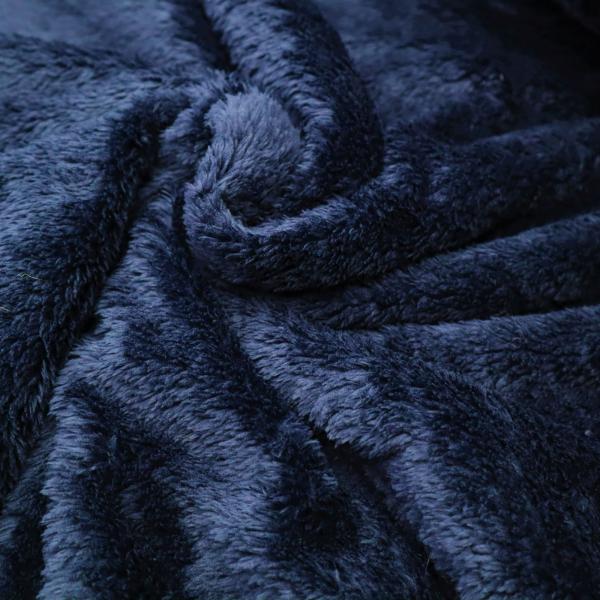 Babysoft tmavo modrý