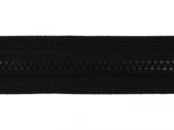 Zips kosticový deliteľný obojsmerný 5mm, dĺžka 65cm